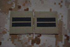 G08 grades militaires basse visibilité galons Armée Française insignes Airsoft
