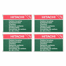 Hitachi 999043 Carbon Brush 8PK (4 2PKs) for C8FB2 WH22 C7SC CR13VA 999-043