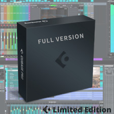Steinberg Cubase Pro 10.5 Full Edition + Nuendo 10 pro💥Lifetime⚡️30s Delivery⚡️