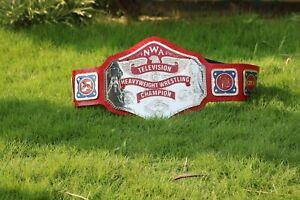 NWA Television Heavyweight Wrestling Championship Belt