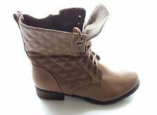 Markenlose Damenschuhe im Boots-Stil mit 36 Größe