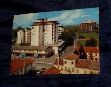 Castelfranco Veneto / Treviso - borgo Treviso cartolina viaggiata 1979