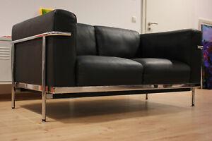 De Sede DS-560 Bauhaus Sofa /Design Sofa /Lounge Sofa/ Loft Recamiere