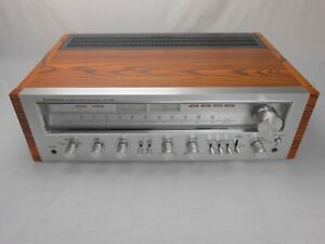 Pioneer SX-750 Vintage AM/FM Stereo Receiver