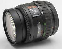 Pentax-F F Zoom 28-80mm 28-80 mm 3.5-4.5 für PK Pentax