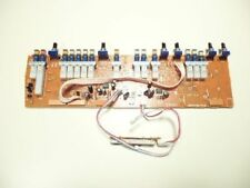 TASCAM M-3500 MIXER PARTS - board - input B (complete)