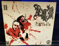 Axe Murder Boyz - Blood In, Out CD insane clown posse twiztid amb horrorcore icp