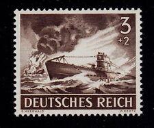 GERMANY  SCOTT# B218 MNH   SUBMARINE WWII