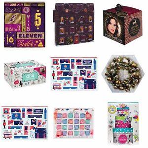 Technic Cosmetic Make up Beauty Advent Calender Nail Vanish Christmas Gift Set