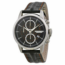 New Hamilton American Classic Black Dial Chronograph Mens Watch H40656731
