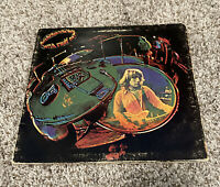 TEN YEARS AFTER ROCK & ROLL MUSIC TO THE WORLD GATEFOLD COLUMBIA 1972 C31779 LP