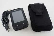Garmin Edge 510 GPS Bike Computer + USB Charger/Case (Black)