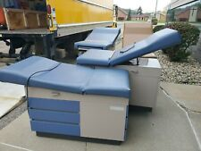 Midmark Ritter 104 Medical Exam Table 500lbs Weight Capacity