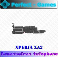 Sony Xperia XA2 HP haut parleur enceinte écouteur son loud speaker ringer buzzer