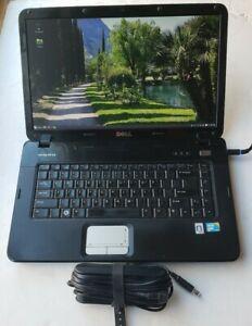 Dell Vostro 1015 Intel Core 2 Duo 2.20Ghz 2GB RAM 80GB WEBCAM WIFI WIN 7