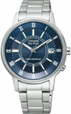 Citizen Eco-Drive FRD59-2482 Radio Controlled Wrist Watch  Japan