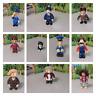 Postman Pat  Figures - Ted - Pat - Jess - Selby - Gilbertson - Amy - AJ