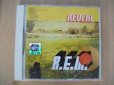 R.E.M. - Reveal (2016)