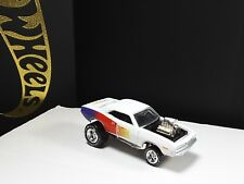 JOHNNY LIGHTNING ZINGERS STREET FREAK LEXMARK 1970 PLYMOUTH HEMI CUDA MINT LOOSE
