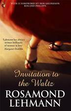 Invitation To The Waltz by Rosamond Lehmann (Paperback, 2006)