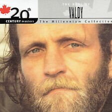 THE BEST OF VALDY: SIMPLE LIFE,ROCK AND ROLL SONG,DIRTY OLD MAN,A GOOD SONG++