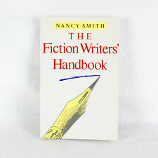 La Ficción Writer's Manual by Nancy Smith