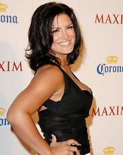 Gina Carano 8 x 10 GLOSSY Photo Picture IMAGE #2