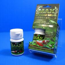azoo MAX SHRIMP MEAL FOOD for juvenile and adult shrimp