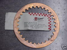 New 1979-later CB750, CB900 Fours Clutch Drive Plate