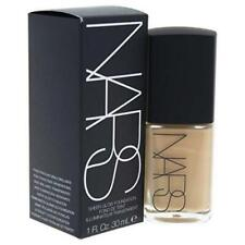 NARS SHEER GLOW FOUNDATION DEAUVILLE  LIGHT4   1 OZ  NEW IN BOX