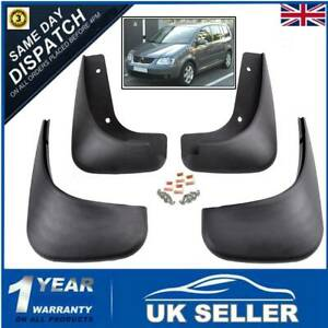 for VW Touran 2003-2010 2008 2009 2010 CADDY Splash Guards Mud Flaps Mudguard