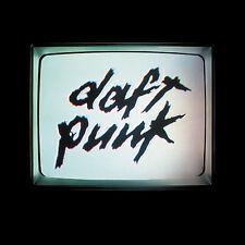 Daft Punk Human After All 2005 House Classic 2x12 LP Vinyl