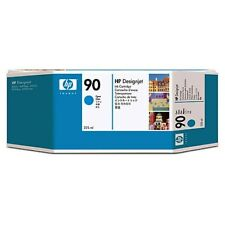 ORIGINAL & BOXED HP90 / C5060A CYAN INK CARTRIDGE - SWIFTLY POSTED
