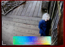 BATES MOTEL (Season Two) - WELCOME TO MY WORLD, NORMA - FOIL PARALLEL Card #54