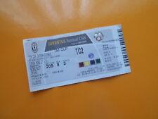 BIGLIETTI CALCIO STADIO JUVENTUS INTER 23 01 2000