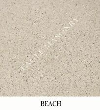 Concrete Pavers : BEACH 400x400x45