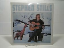 Stephen Stills Self Titled LP (1970) SD 7202 Atlantic Records New