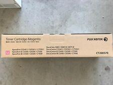 Brand New Genuine Xerox CT200570 Magenta 5400 5065