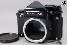 【EXC+++++】Pentax 67 6X7 TTL Finder Medium Format Mirror Up Body From Japan #4