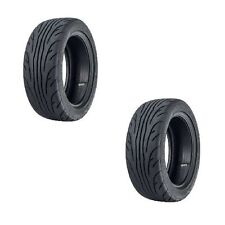 2 x Nankang 195 50 R 15 86W Street Compound Sportnex NS-2R Race/Track Tyres