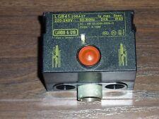 Siemens Landis & Gyr - LGB41.258A27 - Feuerungsautomat - LGB 41.258A27