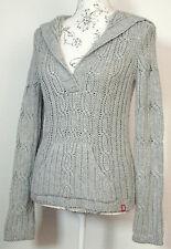 Esprit Damen-Pullover aus Wollmischung