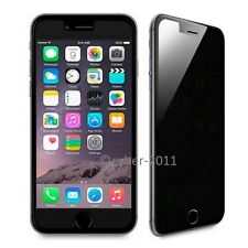 Apple iPhone 4 4S Privat 9H Panzerglas Blickschutz Folie Privacy Sicht Anti-Spy