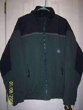 Cabela's Polartec Fleece Lined Fall/Winter Jacket Men's Sz L