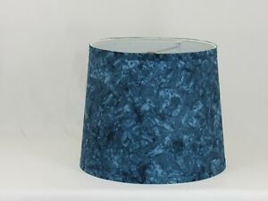 Albert Estate LTD, Blue Hand Dyed  Shade, 14 Washer