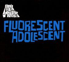 Fluorescent Adolescent by Arctic Monkeys - CD Single Digipak