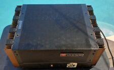 Vintage Lsi Bogen Mt250 Power Amplifier Amp As Is Untest #1