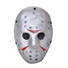 NEW Paintball Airsoft Full Face Friday The 13th Killer Jason Hockey Mask M0565