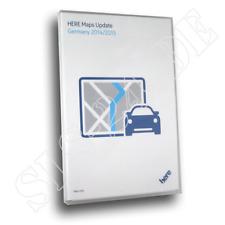 BMW MK1 MK2 MK3 Deutschland + MRE 2014 2015 Navi CD Software