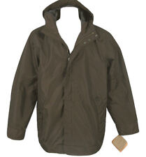 NEW! $248 Timberland Bridgeton 3 in 1 Jacket (Coat)! XL  Brown  *2 Coats in 1*